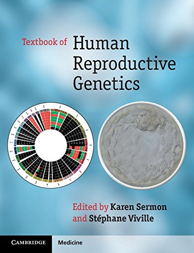 Textbook of Human Reproductive Genetics von Cambridge University Press