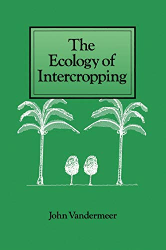 The Ecology of Intercropping von Cambridge University Press