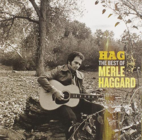 Hag:the Best of Merle Haggard von Capitol (Universal Music)