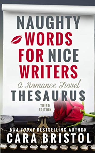 Naughty Words for Nice Writers: A Romance Novel Thesaurus von Cara Bristol
