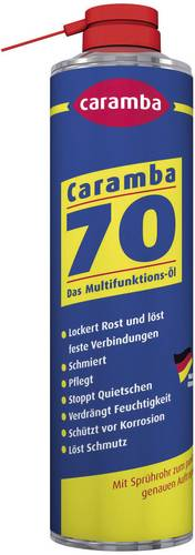Caramba 70 6006643 Multifunktionsspray 400ml von Caramba