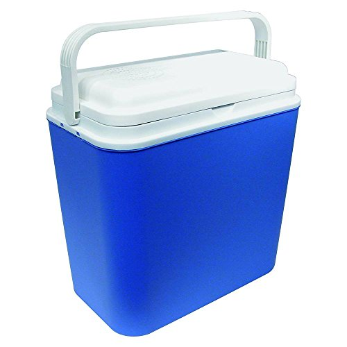 Carpoint 0510227 Thermobox Hot and Cold 24 L 12/230V von Carpoint