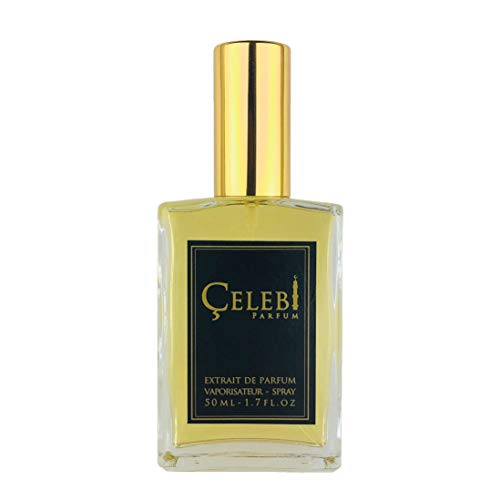 Celebi Parfum Nonstop to Paradise 2 Extrait de Parfum 30% Homme/Men Spray 50 ml von Celebi Parfum