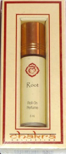 "Chakra Roll on Parfumöl""Root"" 8ml (Wurzelchakra) von Chakra Collection"