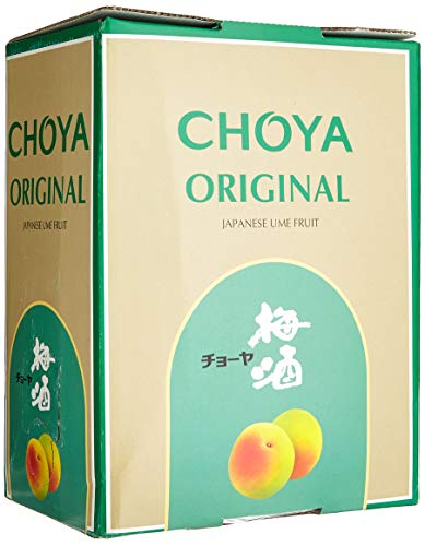 Choya Original Ume Wein Bag-in-Box (1 x 5 l) von Choya Original