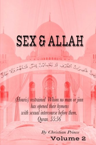 Sex And Allah von Christian Prince