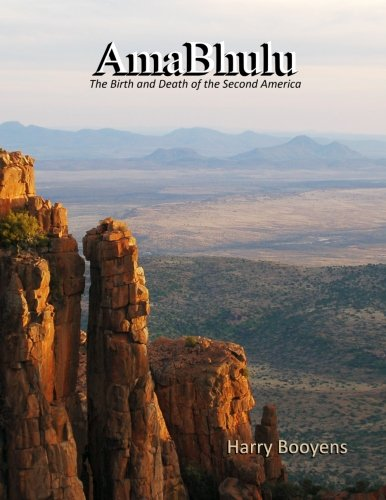 AmaBhulu - The Birth and Death of the Second America von Cliffwood Fogge
