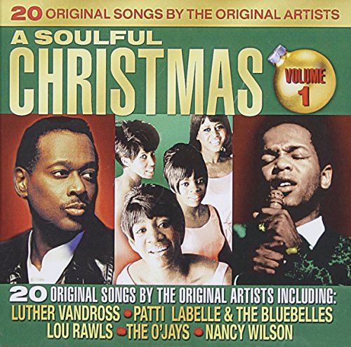 Vol. 1-Soulful Christmas von The One