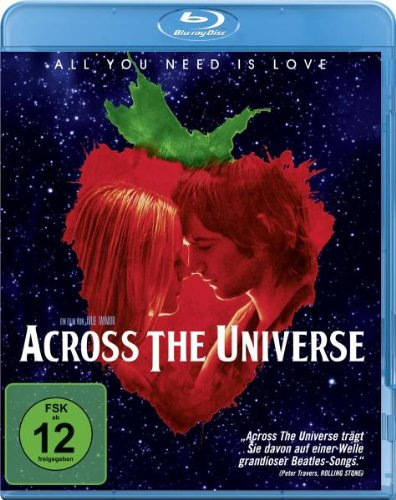 Across the Universe [Blu-ray] von Columbia