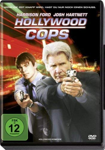 Hollywood Cops von Columbia