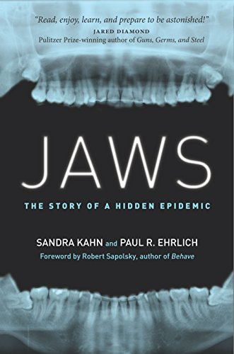 Jaws: The Story of a Hidden Epidemic von Combined Academic Publ.