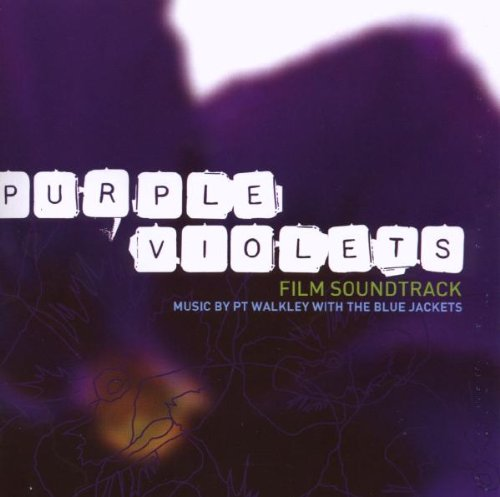 Purple Violets Soundtrack von Commotion (Groove Attack)