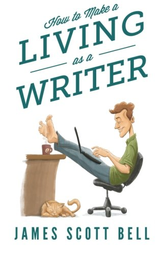 How to Make a Living as a Writer von Compendium Press