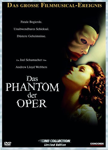 phantom der oper video