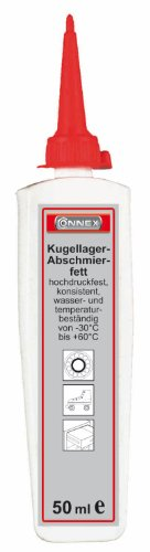 Kugellager Fett 50 ml von Connex
