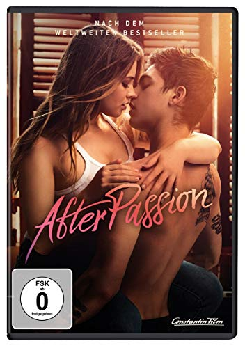 After Passion von Universal Pictures