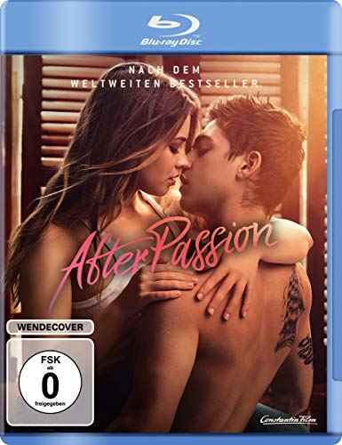 After Passion [Blu-ray] von Constantin Film