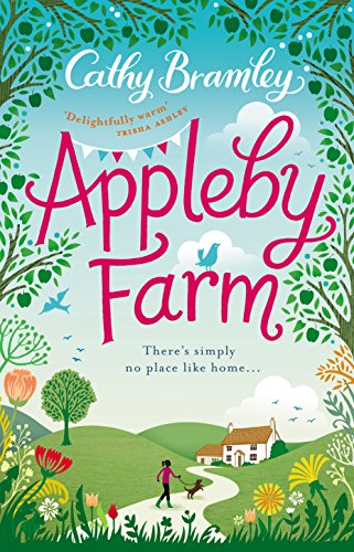 Appleby Farm von Transworld Publishers Ltd