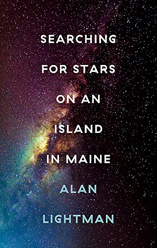 Searching For Stars on an Island in Maine von Corsair