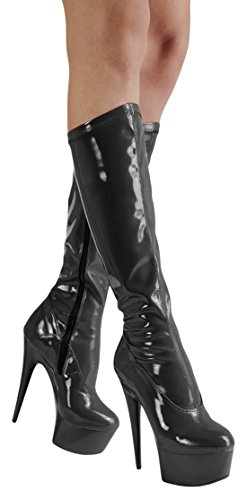 Cottelli High Heels Stiefel Antony 39 von Cottelli High Heels