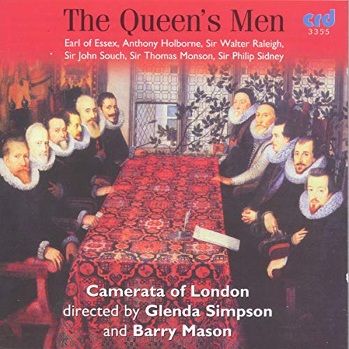 The Queen s Men von Crd (Naxos Deutschland Musik & Video Vertriebs-)