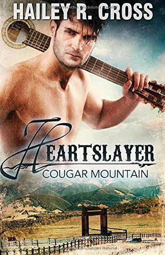 Cougar Mountain Heartslayer von CreateSpace Independent Publishing Platform