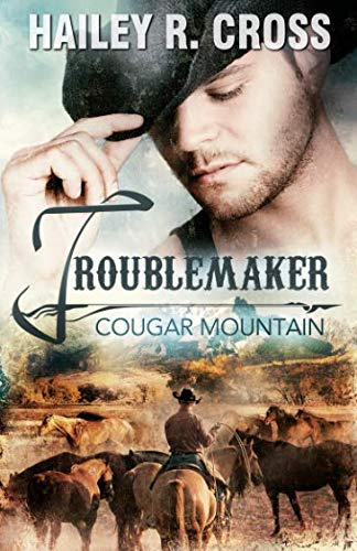 Cougar Mountain Troublemaker von CreateSpace Independent Publishing Platform