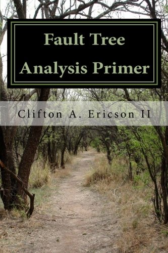 Fault Tree Analysis Primer von CreateSpace Independent Publishing Platform