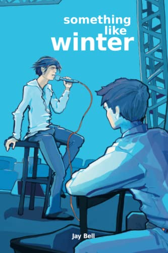 Something Like Winter von CreateSpace Independent Publishing Platform