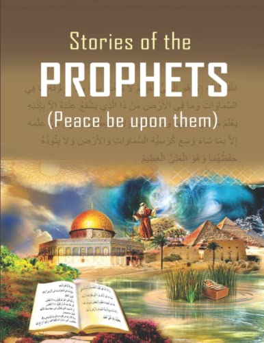Stories of the Prophets von CreateSpace Independent Publishing Platform
