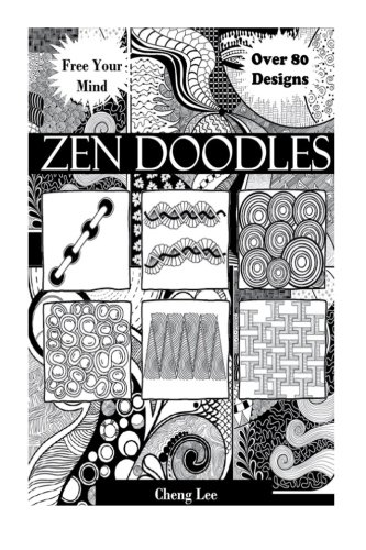 ZenDoodles von CreateSpace Independent Publishing Platform