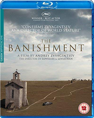 The Banishment [Blu-ray] [UK Import] von Curzon Artificial Eye