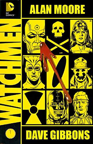 Watchmen: The Deluxe Edition von Random House LCC US