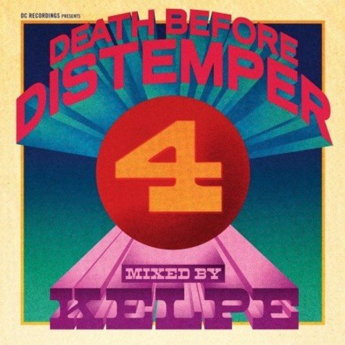 Death Before Distemper 4 (Kelpe) von DC