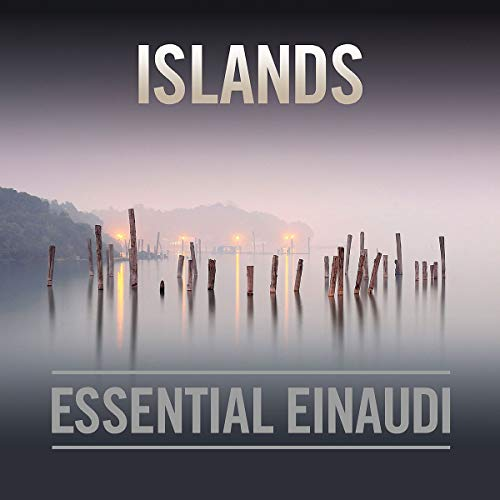 Islands-Essential Einaudi von DECCA