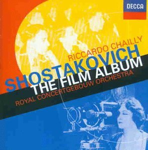 The Film Album von DECCA,PRIMO NOVECENTO ,