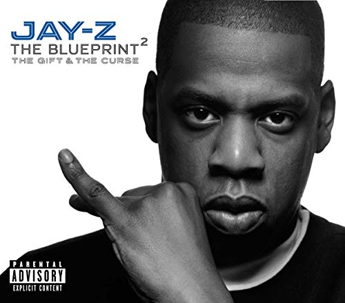 The Blueprint 2 - The Gift & The Curse von DEF JAM (PHO)