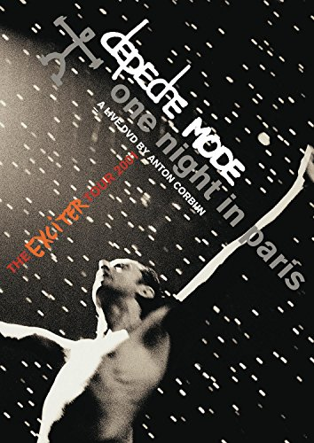 Depeche Mode - One Nigth In Paris [2 DVDs] von Depeche Mode