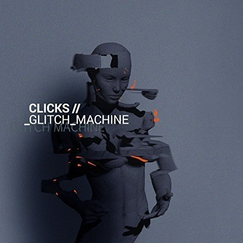 Glitch Machine von DEPENDENT