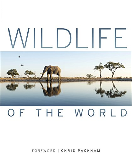 Wildlife of the World von Dorling Kindersley Uk