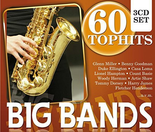 60 Top-Hits Big Bands von DOCUMENTS