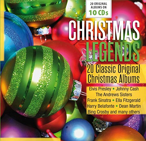 Christmas Legends von DOCUMENTS