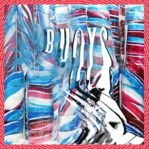 Buoys (Mini Gatefold) von DOMINO