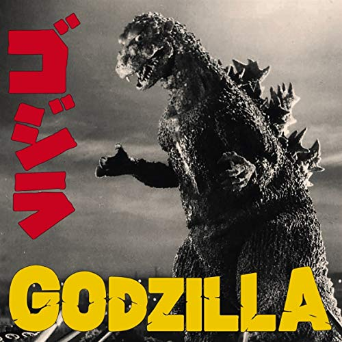 Godzilla [Vinyl LP] von DOXY CINEMATIC