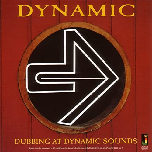 Dubbing at Dynamic Sounds von DYNAMIC