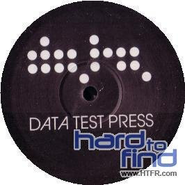 The One Part 2 [Vinyl Single] von Data