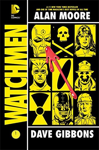 Watchmen: International Edition von Dc Comics