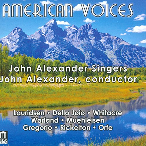 Sing Ye Birds A Joyous Song [Simon Carrington, Yale Schola Cantorum] [Delos: DE 3458] von Delos (Naxos Deutschland Musik & Video Vertriebs-)