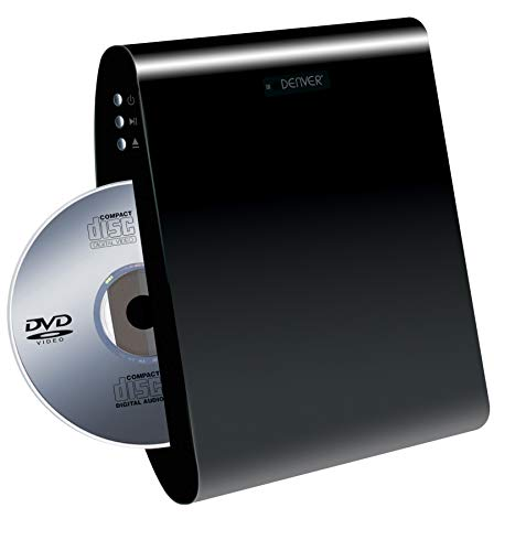 Denver DWM-100USB DVD-Player (HDMI, USB, Wandmontage) von Denver