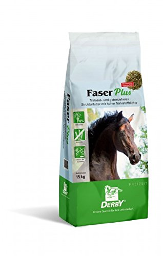 Derby Faser Plus 15 kg von Derby